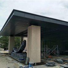 德普龙檐口雨棚门头铝板_镂空艺术门头铝板批发价格
