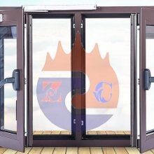 厂家生产甲乙级钢制防火窗 平开式钢质防火窗 证件齐全支持定制