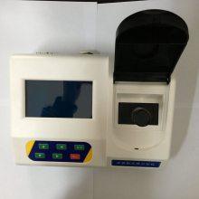 比色法检测实验室用多参数水质测定仪(氨氮、总磷、总氮)TD-MULP-4B型