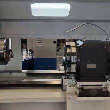 经济型数控车床CK6150--乔森自动化科技