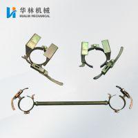 低价销售单体支柱防倒装置 支护用液压支柱防倒装置 矿用防倒装置