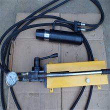 MS22-250/63锚索张拉机具 矿用手动张拉机具规格
