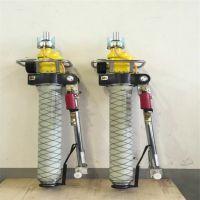 山东省直销MQT-110/2.5型气动锚杆钻机