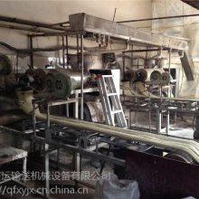 粉条生产机自动化程度高 可生产加工河粉