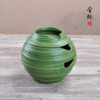 陶瓷创意北欧风格便当饭碗瓷碗拉面碗带盖汤碗小菜碗三件套合一