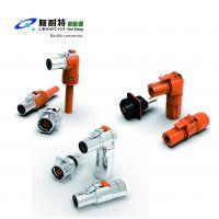 柯耐特研发及生产充高质量电连接器,高压连接器 卡扣 互锁