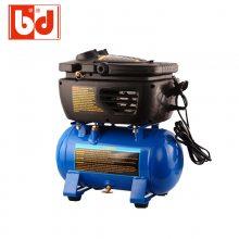低噪音大排量 无油静音空压机 高压静音无油空压机 容积式压缩机