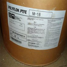 PTFE 日本大金 M-112 垫圈 抗蠕变性