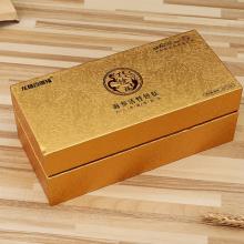 深圳2020新年礼盒定制,***天地盖套装礼盒定制,企业年会礼品盒设计定制