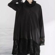 【自然码】深圳高端设计师品牌女装货源 健凡女装折扣公司是折扣女装进货拿货的好去处