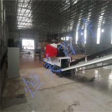 直销设备 恒美百特新型高效218木片粉碎机 移动式木片机厂家