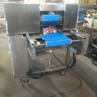 大块牛肉切片机 鲜牛肉切片机价格 康汇机械