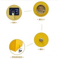 广东 防爆柜 FM认证 带层板