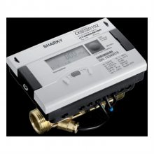 QS供应 整体式超声波热量表SHARKY 774 精迈仪器 厂价直销