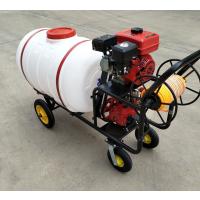 雾化绿植喷雾器 高射程20米打药机 花卉灭虫喷雾器