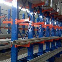 仓储悬臂货架供应 仓储悬臂货架报价 瑞远 焊接式悬臂货架供应