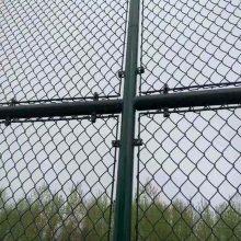 学校围网 篮球场护栏网 球场安全防护网直销