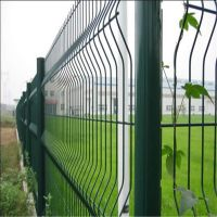 别墅小区防护网 酒店围墙网 金属网墙厂家