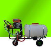 亚博国际真实吗机械 汽油喷雾器 车载式电动打药机 电动喷雾机 果园打药机 农用自走式喷药机