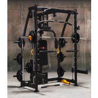 健身器材专卖 宝迪朗格多功能综合训练器BK-3010 家庭健身房 私教