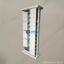 576芯四网合一光纤配线架中国广电详解