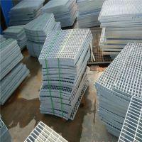 烟台钢格板 钢梯水沟钢格板 钢格栅理论重量