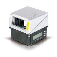 Datalogic得利捷DS6400高性能工业激光条码扫描读码器 仓库快递物流长远距阅读器无锡