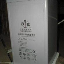 双登蓄电池GFM-1200/2V1200AH规格参数 厂家直销