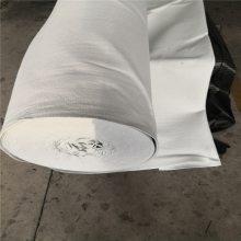 内蒙古300克土工布 聚酯长丝无纺国标型