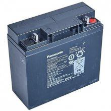 松下蓄电池LC-P1217ST沈阳松下蓄电池12V17AH免维护铅酸蓄电池