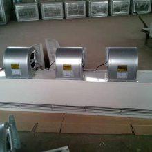 RM25离心式热水型空气幕 宇成热风幕免安装