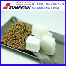 1蓝晓供应食品领域专用分离纯化树脂 淀粉糖、木糖醇、有机酸精制树脂