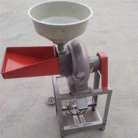 厂家直销小麦玉米磨面机 粗粮面粉机 小作坊加工小麦磨粉机