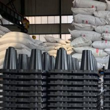 青海省格尔木市海绵城市建设初见成效郑州亚源科技雨水收集模块系统环保PP材质安装维护便捷