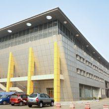 建筑装饰铝单板幕墙厂家货源一站式服务