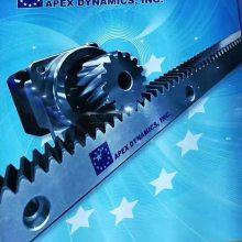 台湾製造商 - APEX精锐广用,齿条、齿轮、行星式減速机