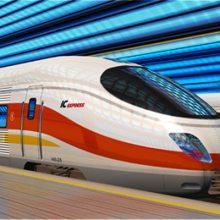 爱博精电轨道交通解决方案,提高用户供配电管理水平