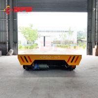 蔬菜大棚小吨位25吨kpd系列轨道运输车 百分百定制供应遥控移动平台车 平稳快速 质优价廉