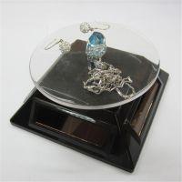 L型首饰展示架项链展示牌吊坠架手链展示板 各种珠宝展示道具定制