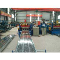 南京客户选择新之杰采购YXB40-200-800型楼面钢承板的原因