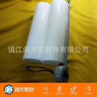 定制全新纯料PTFE模压棒 长度可以达到:300mm 密度更高 强度更好