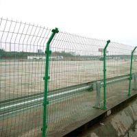 高速公路防护网 厂区围墙网 交通围栏网