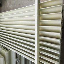折流板除雾器 增强聚丙烯pp除雾器 脱硫塔除雾器 玻璃钢除雾器