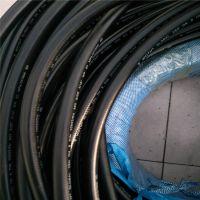 佰源供应16两层钢丝装载机用高压胶管 压力为34MP高压油管及总成