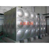 天城机械设备有限公司北京不锈钢水箱tc-306