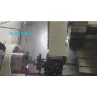 齿轮加工车床自动上下料机械手,自动在线检测 刀具自动补偿,机械手厂家价格