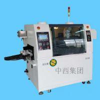 中西小型波峰焊机/无铅双波峰焊锡机 型号:MJ18-S1320M库号:M405189