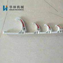 厂家生产矿用PVC电缆挂钩 阻燃电缆挂钩 挂钩式电缆挂钩规格齐全