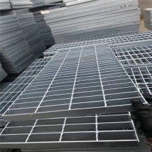 加油站排水沟盖板 造船厂镀锌沟盖板 栈桥格栅