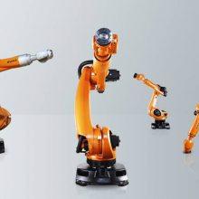 kuka KR 1000 titan库卡重载机器人